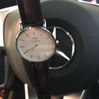 Daniel Wellington Watch dapper collection