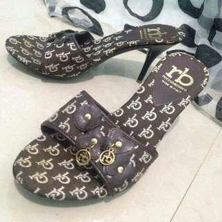 Roco Barocco Size 9