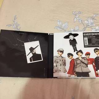 SHINee 05th MINI ALBUM