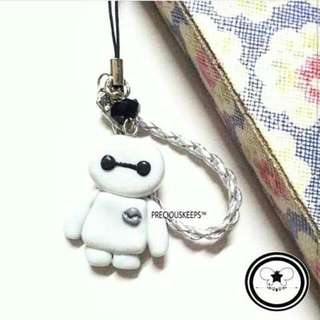 Baymax cp charm 150php  Dm or vibe us@09260112937 for more info.