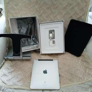 iPad 64G 3G Model A1337