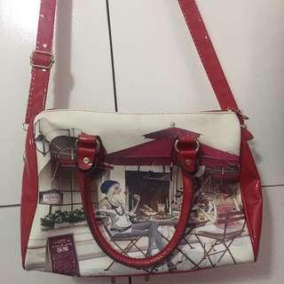Preloved Stylish Bag (SALE)