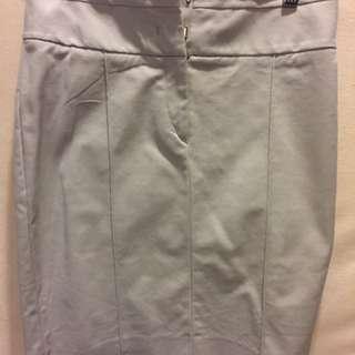 CK日本製窄裙