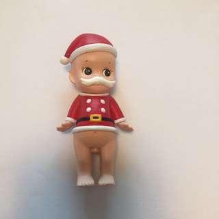 sonny angel 2012年聖誕節特別版 絕版 玩具 扭蛋 動漫 figure 模型 擺設 公仔 日本