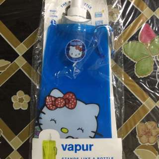 Hello Kitty Reusable Water Container