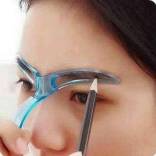 Eyebrow template (On Hand)