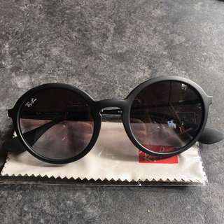 New Ray-Ban Sunnies