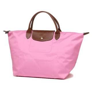 Longchamp Le Pliage 1623 089 058 Pink