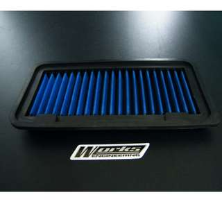 Simota Performance Air Filter Wish 1.8/2.0'03/ Camry'01-'02/ ALTIS'02/ Caldina 2