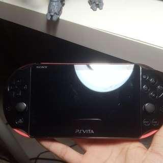 Sony PSVITA PINK/BLACK wifi PCH-2006 ZA15