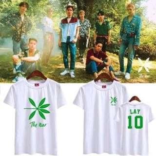 Po Exo The War Tshirt