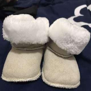 H&M Baby 雪靴