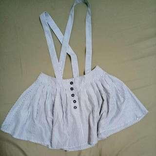Pre Loved Jumper Skirt(petit Monde)