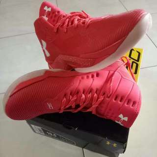 Underarmour Curry 2.5 Basketball Shoes