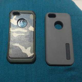 Patig And Grey Hardcase For Only Php 250