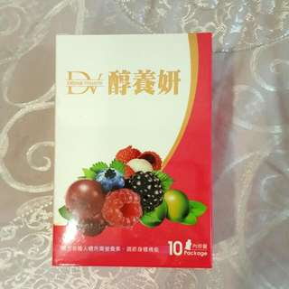 DEESSE VIVANTE 醇養妍 20ml 10包裝 (編號:167)