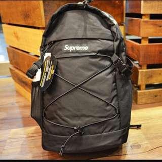收購supreme 40代後背包&42代腰包&各種黑色五分割