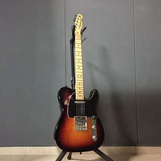 Fender Telecaster (USA)
