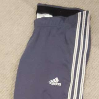 Adidas 3/4 Leggings