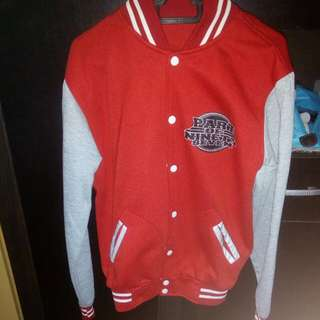 SALE! Jaket Baseball