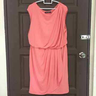 Philosophy Coral Dress