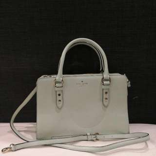 Brand New Kate Spade Cross body Satchel Bag