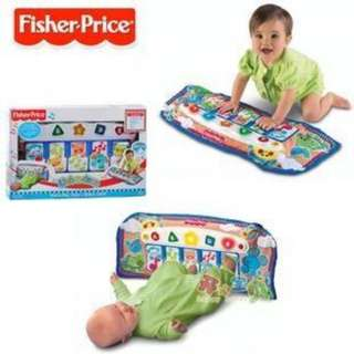 Fisher Price Link-a-doos Kick & Play Piano