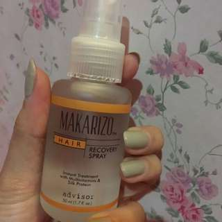 Makarizo Hair Recovery Spray