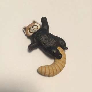 扭蛋 動物訓覺版 日本 玩具 文具 擺設 figure 絕版 精品 食玩