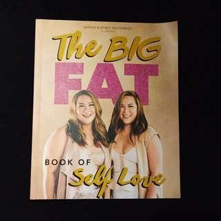 The Big Fat Book Of Self Love