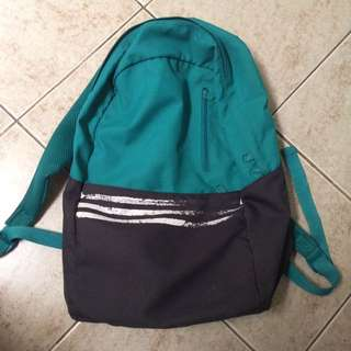 Authentic Adidas Backpack 🎒💯