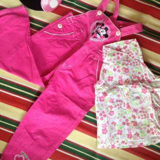 Children's Branded Outfit