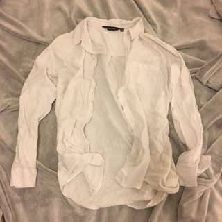 glassons dress shirt