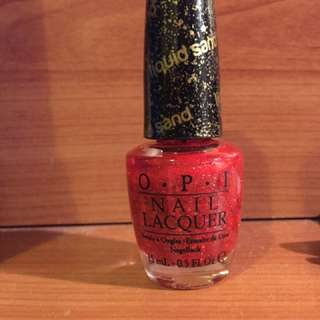 OPI Nail polish 'The Impossible'