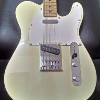 Squier Telecaster Affinity Electric Guitar