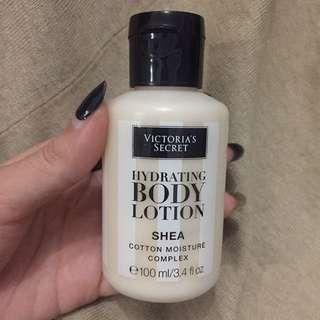 Body Lotion Victoria's Secret