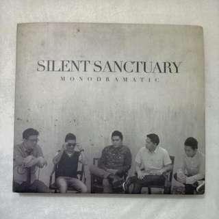 Silent Sanctuary Monodramatic Signed Album