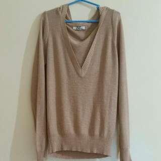 Pink Brown Long Sleeve
