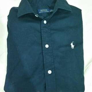 BNWOT Authentic Ralph Lauren Dress Shirt