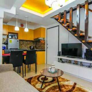 Rent To Own Condo Ready For Occupancy.