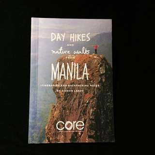 Day Hikes And Nature Walks From Manila