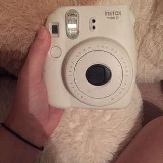 Polaroid Camera Fujifilm Instax Mini 8