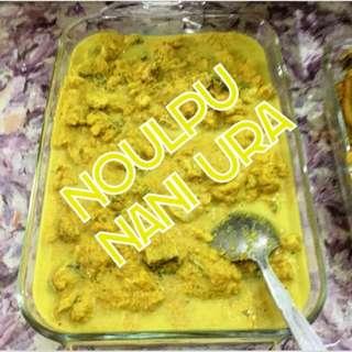 Sushi Ala Batak - Nani Ura