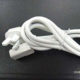 All New 3 Leg Chinese Cable-3腳中國專用電線