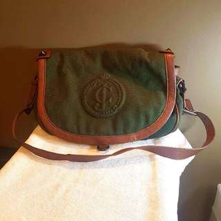 Juicy Couture Sling Bag