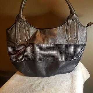 Payless Studded Bag
