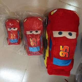 Mcqueen Stuffed Toy