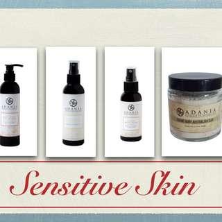 Adania Organic Skincare Agent