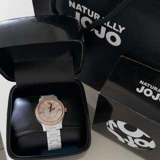 JoJo 陶瓷手錶