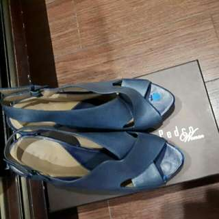 Sepatu High Heels Pedro